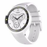 โปรโมชั่น Ticwatchs Sports Heart Rate Bluetooth Music Gps Wifi Smart Watch Intl