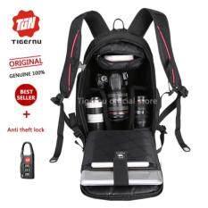 ขาย Tigernu Multi Functional Anti Theft Photograph Dslr Camera Bag T C6006 Intl จีน ถูก