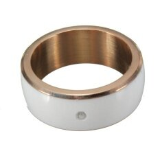 ราคา Timer Ring Mj02 Nfc Magic Wear Smart Ring For Samsung Htc Sony Lg Mobile Phone Intl ใหม่ล่าสุด