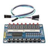 ขาย Tm1638 Chip Key Display Module 8 Bits Digital Led Tube Unbranded Generic ออนไลน์
