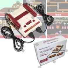 TML เกมส์ Famicon Mini นินเทนโด้ เกมส์คอนโซลย้อนยุค 400 เกมส์ รุ่น CCG04-JH