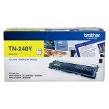 ซื้อ Toner Original Brother Tn 240 Y ออนไลน์