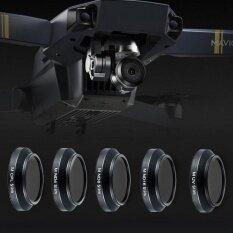 ... Lens Filter Coating Films Set For DJI Spark - intlTHB1017. THB 1.072
