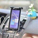 ทบทวน Topfree ที่วางเเท็บเล็ตในรถยนต์ชนิดยึดติดช่องแอร์ อุปกรณ์จับยึดแทบเลตขนาด7 11นิ้ว ขาตั้งแท็บเล็ต ที่ตั้งไอแพด ที่วางไอแพด Universal Car Holder For 7 11 Tablet Pcs Ipad Nexus Samsung Galaxy Tab For Air Vent Unbranded Generic