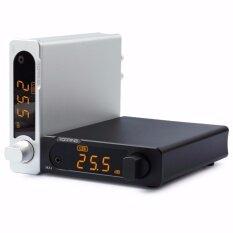 TOPPING MX3 TDA7498E มัลติฟังก์ชั่บลูทูธดิจิตอล HIFI เครื่องขยายเสียง 40 วัตต์ * 2 USB Coaxial ไฟเบอร์ถอดรหัสเครื่องขยายเสียง