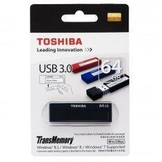 Toshiba 64GB Daichi USB3.0 TransFlash