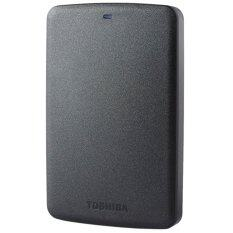ราคา Toshiba Canvio Basics Usb 3 2 5 2Tb Portable External Hard Disk Drive Mobile Hdd Desktop Laptop Hdtb320Yk3Ca ราคาถูกที่สุด