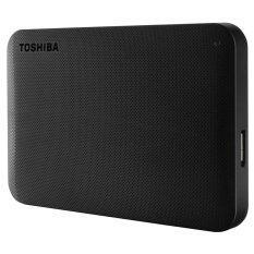 """Toshiba CANVIO READY 2.5"""" 1TB (black)"""