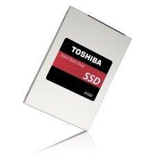 ทบทวน Toshiba Ssd 120Gb Toshiba Sata Iii A100 15Nm Thn S101Z1200A8 3 Years By Eternal Asia Toshiba