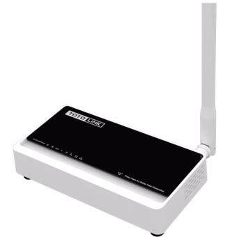 TotoLink N150RT 150Mbps Wireless N Router [ Lifetime warranty by KING I.T. ]