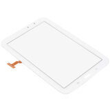 ซื้อ Touch Screen Digitizer Glass For Samsung Galaxy Note 8 N5110 Wifi White White ออนไลน์ จีน