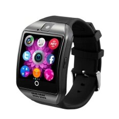 Touch Screen Smart watch Q18 Wristwatch w/Camera for Android Sumsung NEW - intl