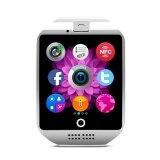 ขาย Touch Screen Smart Watch Q18 Wristwatch W Camera Nfc For Android Sumsung New Intl Unbranded Generic เป็นต้นฉบับ