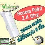 ขาย Tp Link 2 4Ghz 300Mbps 9Dbi Outdoor Cpe Cpe210 ส่งโดย Kerry Express Tp Link Technologies Co Ltd ออนไลน์