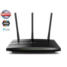 ซื้อ Tp Link Ac1200 Gigabit Wireless Wi Fi Router Archer C1200 Lifetime Waranty By Synnex Tp Link Servicecenter ถูก