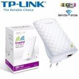 โปรโมชั่น Tp Link Ac750 Wifi Range Extender รุ่น Re200 สีขาว ใน กรุงเทพมหานคร