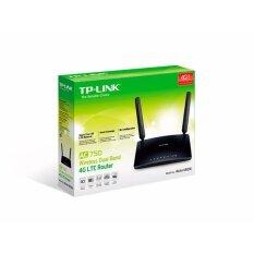ซื้อ Tp Link Archer Mr200 Ac750 Wireless Dual Band 3G 4G Lte Router กรุงเทพมหานคร
