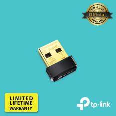 Tp-Link Archer T1u อุปกรณ์รับ Wi-Fi (ac450 Wireless Nano Usb Adapter).