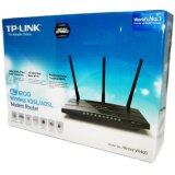 ราคา Tp Link Archer Vr400 Ac1200 Wireless Vdsl Adsl Modem Router ใหม่