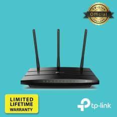 ราคาไม่แพงเลยกะเทยบอก TP-Link Archer VR400 (AC1200 Wireless