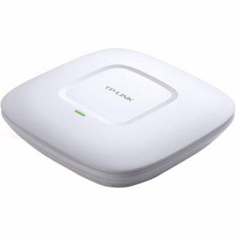 TP-LINK EAP110 300Mbps Wireless N Ceiling Mount Access Point ขนส่งโดย KERRY EXPRESS
