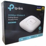 ขาย Tp Link Auranet Eap110 300Mbps Wireless N Ceiling Mount Access Point Tp Link ใน กรุงเทพมหานคร