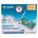 ราคา Tp Link Gigabit Pci Network Adapter Tg 3269 ที่สุด