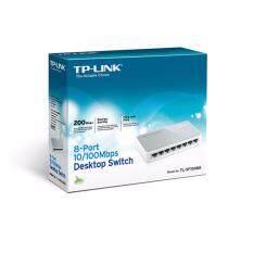 ซื้อ Tp Link Switching Hub Tl Sf1008D 8 Port ใหม่