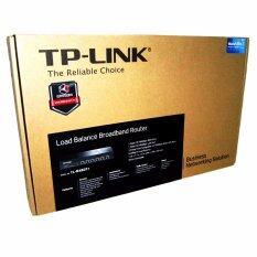 ขาย ซื้อ ออนไลน์ Tp Link Tl R480T Load Balance Broadband Router