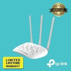 Tp-Link Tl-Wa901n ตัวกระจายสัญญาณ Wifi 450mbps Wireless N Access Point (แอคเซสพอยต์).