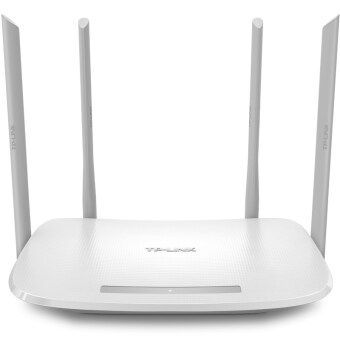 TP LINK WDR5600 4 antenna 11AC dual band wireless router through the wall king wifi routing 900M