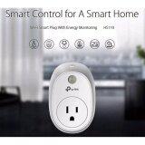ขาย Tp Link Wi Fi Smart Plug With Energy Monitoring Hs110 สีขาว Tp Link ผู้ค้าส่ง