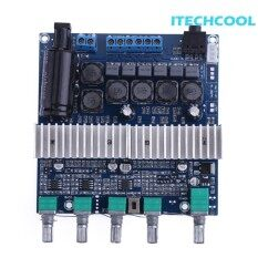 Tpa3116 2.1 50wx2+100w Amplifier Board Digital 12-24v Super Bass Speaker - Intl.