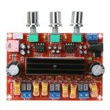ทบทวน Tpa3116D2 50Wx2 100W 2 1 Channel Digital Subwoofer Power Amplifier Board Intl