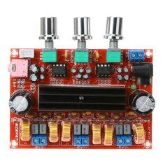 ขาย Tpa3116D2 50Wx2 100W 2 1 Channel Digital Subwoofer Power Amplifier Board Intl Unbranded Generic