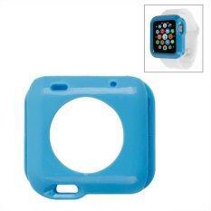 ทบทวน Tpu Protective Case For Apple Watch 42Mm Blue Intl