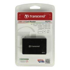 Transcend Card Reader All in 1 USB 3.0 RDF8K