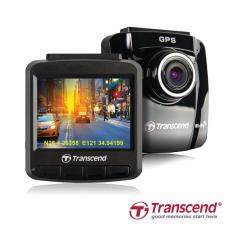 Transcend DrivePro 220 (Full HD + Wifi + GPS)