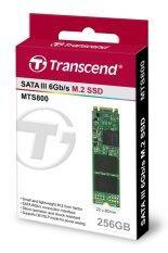 Transcend MTS800 M.2 2280 SSD 256GB