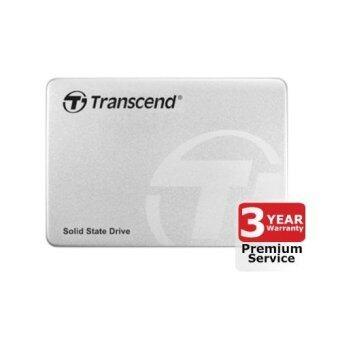 Transcend Solid State Drives SATA III 6Gb/s SSD370 (Premium) 256GB (TS256GSSD370S)