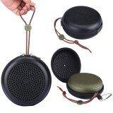 ซื้อ Travel Carry Pu Eva Hard Case Bag For B&o Bang Olufsen Beoplay Bo A1 Speaker In Black ถูก ใน จีน