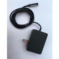 ราคา Travelmall Generic 12V 2A Wall Charger Ac Power Supply Adapter Us Plug Microsoft Surface Rt Rt2 Surface 2 Tablet Surface 1512 1513 1516 Intl ออนไลน์