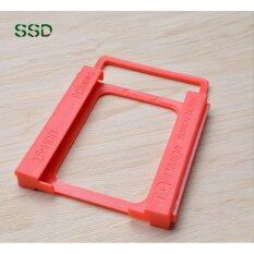 """Tray converter SSD  2.5"""" to 3.5"""" Red (1 Pcs)"""