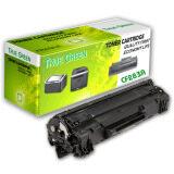 ขาย True Green ตลับหมึกพิมพ์เลเซอร์ Cf283A Black ราคาถูกที่สุด
