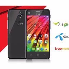 ราคา True Smart 4G Speedy4 4Gb Black รองรับทุกเครือข่าย ออนไลน์ กรุงเทพมหานคร