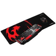 ขาย Tsunami 3 In 1 Monster Combo Kit K1 M1 Mp 01 Red Tsunami ถูก