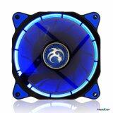 ซื้อ Tsunami Air Series Al 120 Led Halo Light Edition Fan Bluex1 Tsunami ถูก