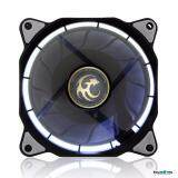 ขาย Tsunami Air Series Al 120 Led Halo Light Edition Fan Whitex1 เป็นต้นฉบับ