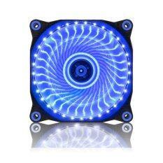 Tsunami Air Series AL-120 LED Lights Breathing Edition 33X1 BLUE
