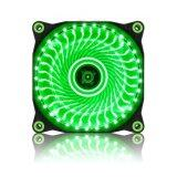 ซื้อ Tsunami Air Series Al 120 Led Lights Breathing Edition 33X1 Green